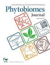 Phytobiomes journal