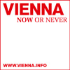 Vienna Now or Never Logo